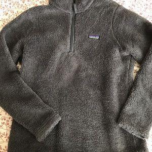 Patagonia 1/4 zip pullover